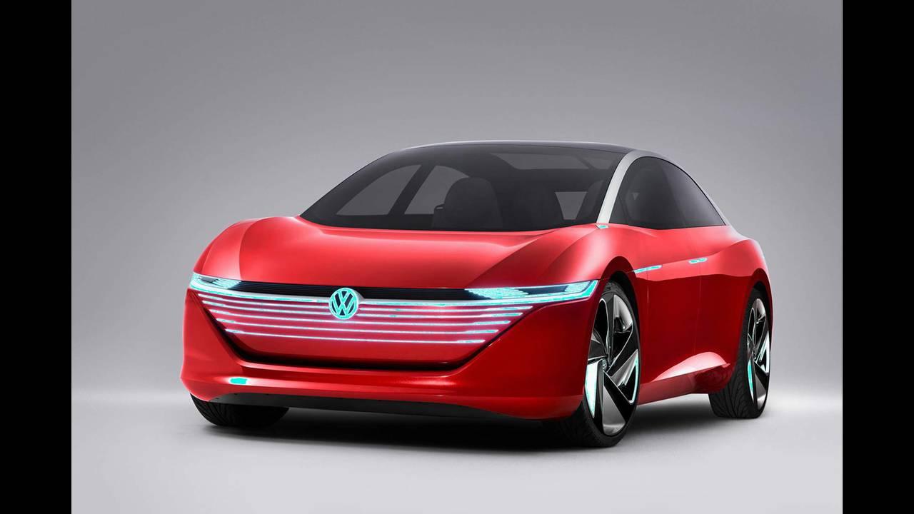 Πόσα εκατομμύρια ηλεκτρικών αυτοκινήτων προγραμματίζει ο όμιλος Volkswagen;